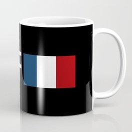 Chef (French Flag) Coffee Mug