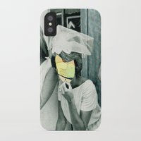 picasso iPhone & iPod Cases featuring Painting Picasso by Marko Köppe