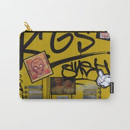 City bells Carry-All Pouch