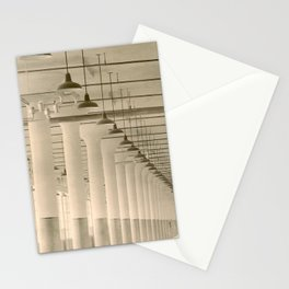 Moved Out Stationery Cards