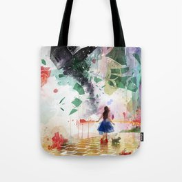Not in Kansas Anymore Tote Bag