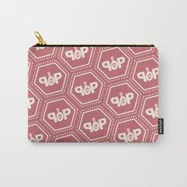 PoP! Lipstick Carry-All Pouch