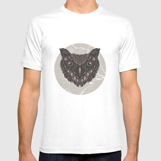 Im not a barn owl but i would like to be T-shirt