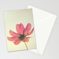 Airy Cosmos  Stationery Cards