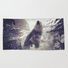 oneiric Beach Towel