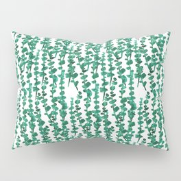 Eucalyptus Pillow Sham