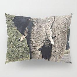 CArt Elephant 118 Pillow Sham