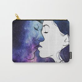 Kisses from the universe. Carry-All Pouch