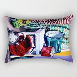 Still life 4 Rectangular Pillow