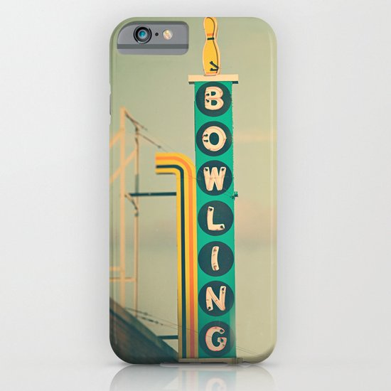 Bowling  iPhone & iPod Case