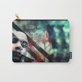 Abstraction, Distraction Carry-All Pouch