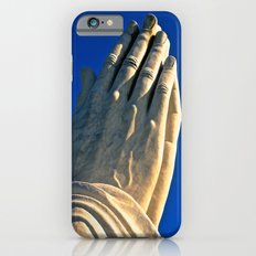 The Day's Final Prayer iPhone 6s Slim Case