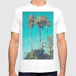 A Few Turquoise Palms T-shirt