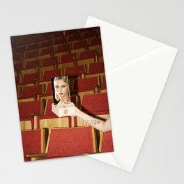 Mirror Mirror Stationery Cards