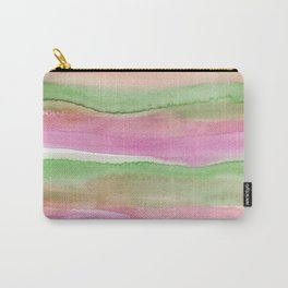 10    | 191215 | Abstract Watercolor Pattern Painting Carry-All Pouch