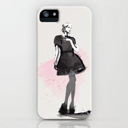 Exquisite iPhone Case
