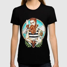 Davey Jones T-shirt
