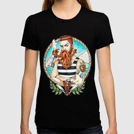 Davey Jones T-shirt