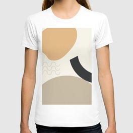 // Shape study #24 T-shirt