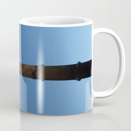 climate killer  Coffee Mug