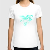 spires T-shirts featuring spires dymynd by Spires