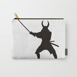 Samurai Sword Warrior Carry-All Pouch