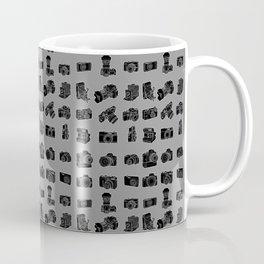 Cameras and Film Coffee Mug