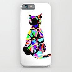 Kitty Pop iPhone 6s Slim Case