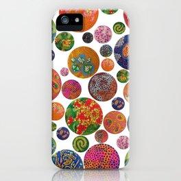 Petri Dish Polka Dot  iPhone Case