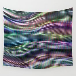 Tripartite 2 Wall Tapestry