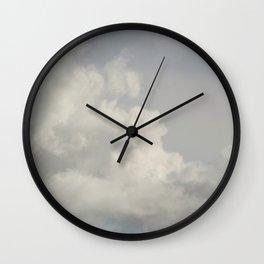 longshot · sky  Wall Clock