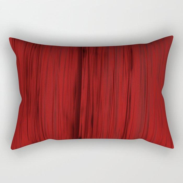 game over Rectangular Pillow
