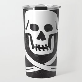 Embrace Your Inner Pirate Travel Mug