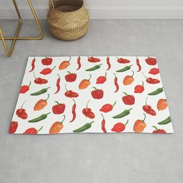 The Spice of Life Rug