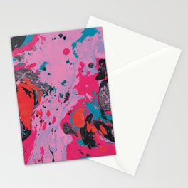Marble texture 14 Stationery Cards