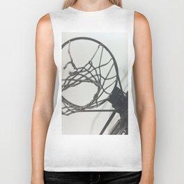 Basketball Hoop Biker Tank