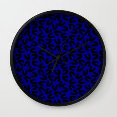 KLEIN 09 Wall Clock