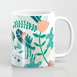 Mom's Hug Coffee Mug