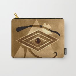 Egyptian eye Carry-All Pouch