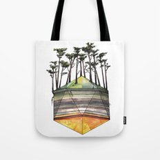 Biome Tote Bag
