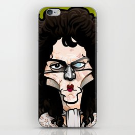 Rochester iPhone Skin