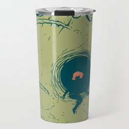Nausicaä of the Valley of the Wind Travel Mug