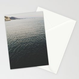 SLO waves Stationery Cards