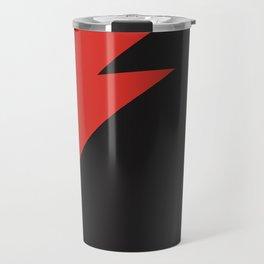 Bowie Ray Travel Mug