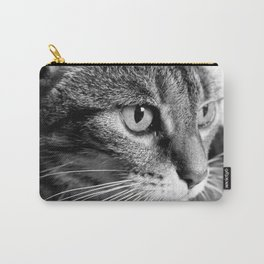 cat look Carry-All Pouch