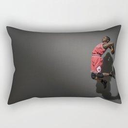 """""""I wanna go higher"""" Rectangular Pillow"""