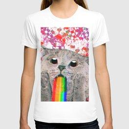 Meme Cat T-shirt
