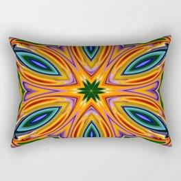 flowerstar Rectangular Pillow