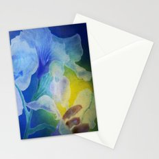 Gently into the Light Stationery Cards