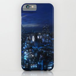 Guilty Crown Anime iPhone Case